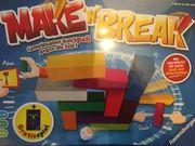 Make n Break Spiel neu