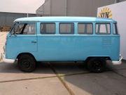 Volkswagen T1 1974