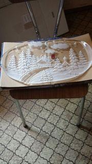Torten platte neu