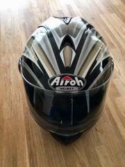 Motorrad Helm Airoh - Grösse S -