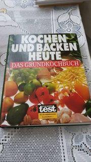 kochbuch Backbuch