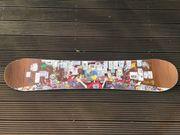 NITRO Kinder-Snowboard