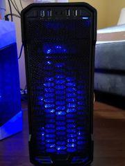 Gaming PC i5 2500k