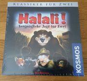 Halali - Das Spiel -