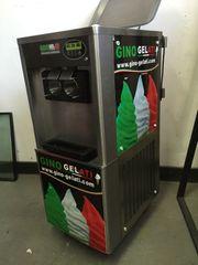 4in1Softeismaschine Frozen-Joghurt Slush Milchshake - 230V