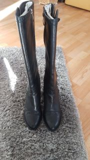 Tamaris Stiefel aus