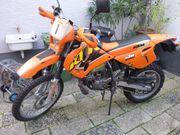 KTM 125 LC2