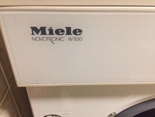 Miele Waschmaschine Gebraucht Kaufen Nur 3 St Bis 70