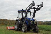 Traktor frontlader automarkt gebrauchtwagen kaufen quoka