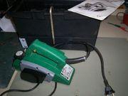 Elektrohobel Budget BEH 6001