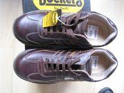 Dockers Schuhe Größe: