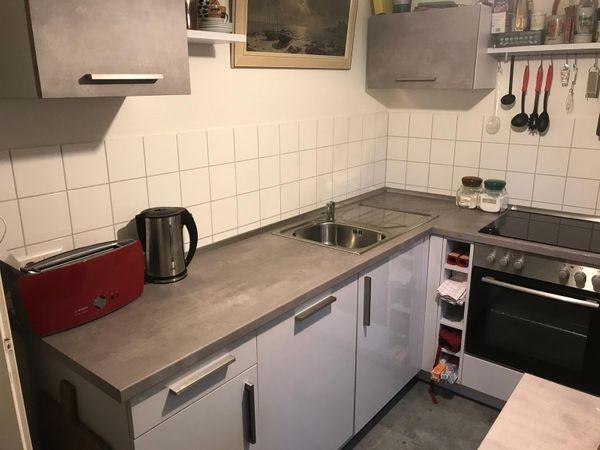 Angebot Kuche In Karlsruhe Kuchenzeilen Anbaukuchen Kaufen Und