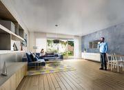 Moderner Wohntraum 2-Zi -Whg mit