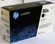 HP LaserJet 80A