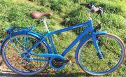 BERGRAUSCH Hochkönig Herren City Fahrrad