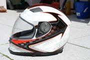 Motorradhelm NEXO Kinder Gr L