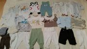 Babysachen Jungenset gr 50-56