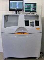 3D Systems Zcorp