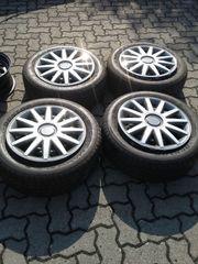Sommerreifen Dunlop VW Passat Golf