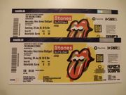 Tickets - Rolling Stones