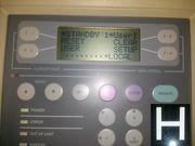 Schneid- Plotter Mutoh XP-500 DIN