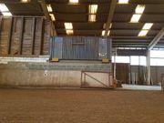 Stahl-Container für Tierfutter