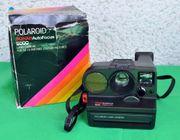 Polaroid Sonar Autofocus
