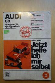 Audi 80 (August ``