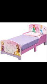 Prinzessinen Bett