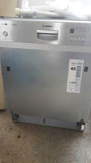 Bosch Spülmaschine