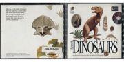 Microsoft Dinosaurs interaktive Reise in