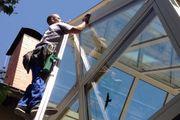 Fensterputzer Glasreinigung Gebäudereinigung www preispasst