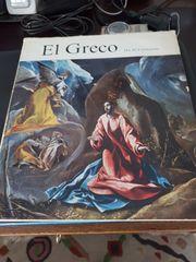 El Greco Bildband