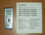 Olympus VN-3100,