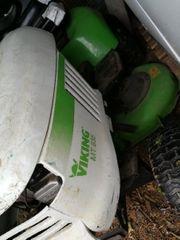 Viking Aufsitzmäher Rasentraktor Rasenmäher Traktor