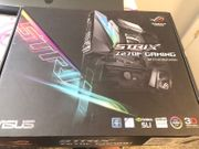 ASUS STRIX Z270F GAMING Mainboard