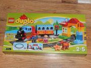 LEGO Duplo 10507 - Eisenbahn Starter
