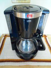 Kaffeemaschine von Melitta