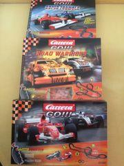 3x Carrera Go: