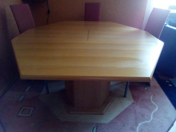 Esszimmer Tisch Und Stuhle In Heidenrod Speisezimmer Essecken