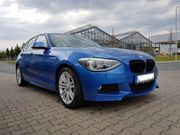 BMW 120d M - Sportpaket - NAVI