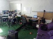 gitarrist Bassist