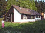 Haus Doppel-Ferienhaus