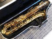 Yamaha YBS-62 Baritone Saxophon mit