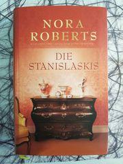 Nora Roberts Die Stanislaskis Band