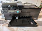HP Officejet 4500 - Drucker Scanner -