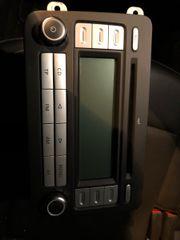 VW CD Radio