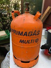 Propangas-Flasche* Campinggas-
