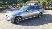 BMW 320d DPF Touring