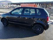Verkaufe VW Polo- Family Bj